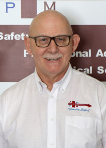 Pat Dunphy - AMPM safety