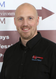 Shane Dunphy - AMPM safety