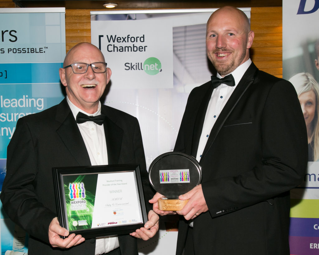 AMPM Training Provider of the year 2019